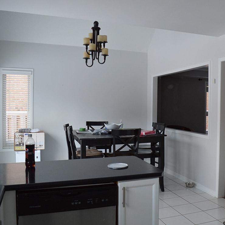 budget renovation maison ce pole granuls recouvert de cramique plusieurs coloris au choix est. Black Bedroom Furniture Sets. Home Design Ideas